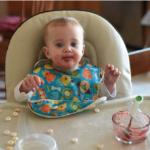 healthy mom blog