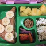 best school lunch ideas