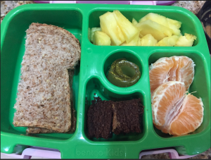 best school lunch ideas