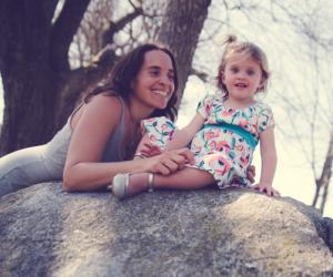 best healthy mom blog