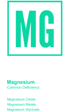 Why you should consider monitoring your magnesium intake