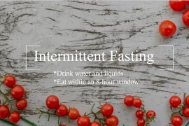 The benefits of fasting on the immune system