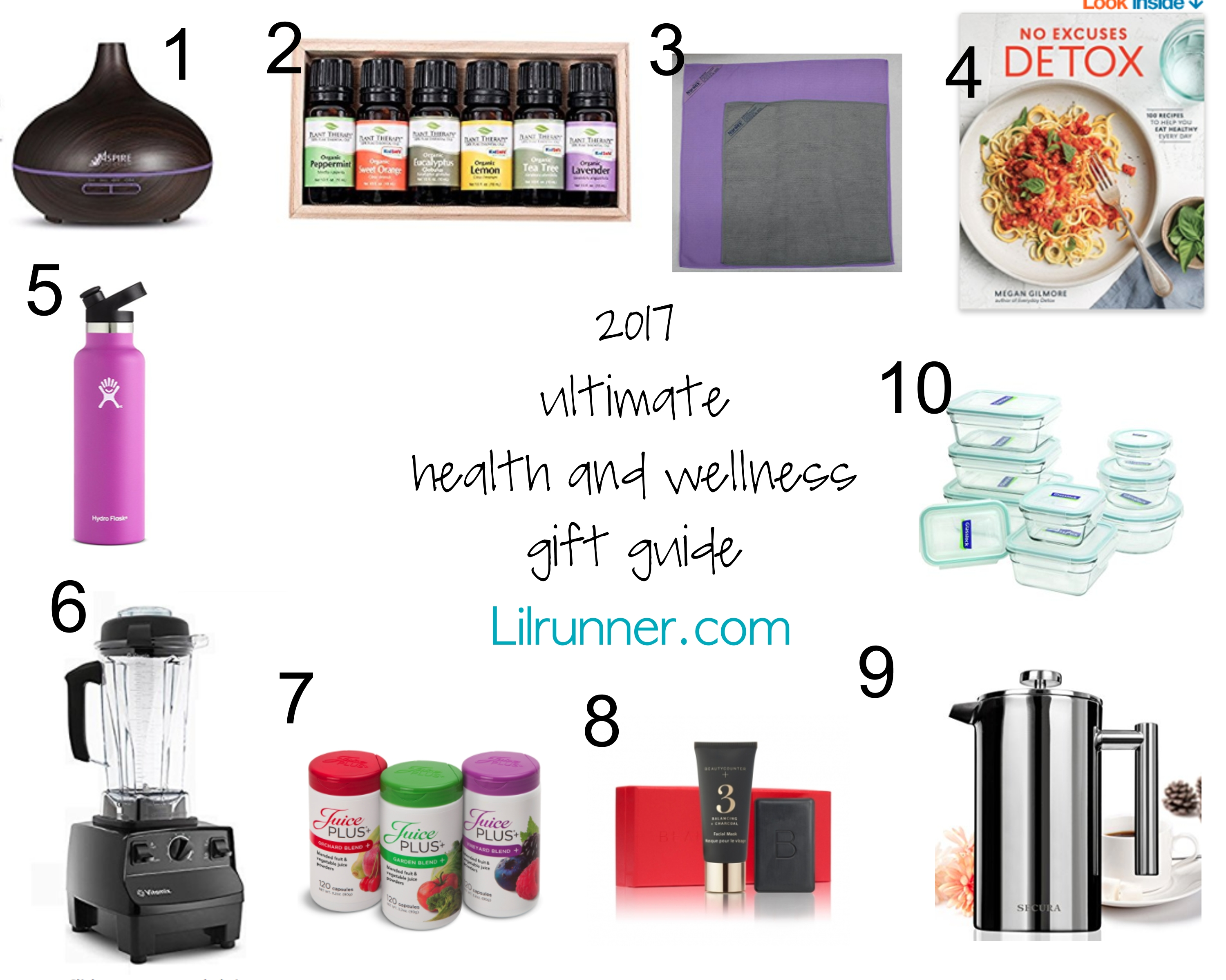 top health blog