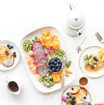 Genius Foods for Brain Health