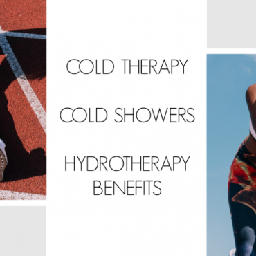 Why you should take a cold shower
