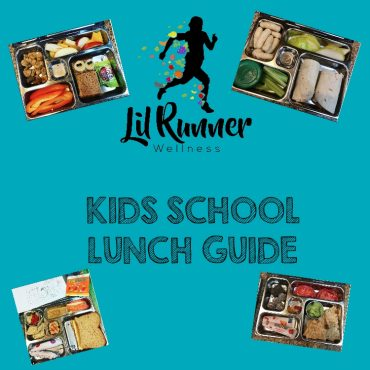 10 mostly plant based school lunch ideas (including nut free, dairy free, gluten free)