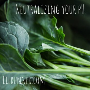 Why your body should have a balanced pH