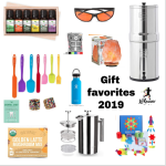 top wellness gifts