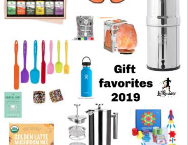 top wellness gifts